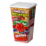 Jumbo Party-In-A-Box Gift Set
