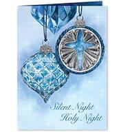 The Holy Light Christmas Card Set of 20