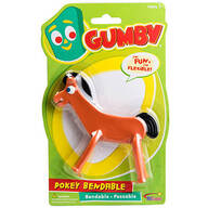 Pokey Bendable