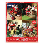 Special Magic Coca Cola®  Puzzle 1000 pieces