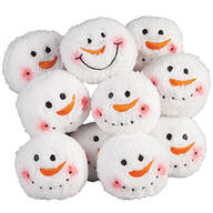 Extra Snowballs, Set of 10