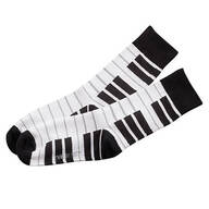 Two Left Feet® Musical Socks, 1 Pair