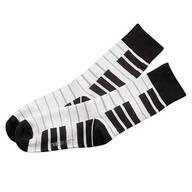 Two® Left Feet Musical Socks 1 Pr