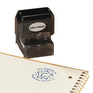 Personalized Star Stamper