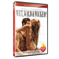 Sizzle! Wet, Wild & Wicked DVD