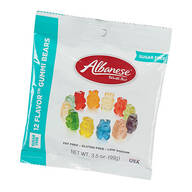 Sugar-Free 12 Flavorª Gummi Bears