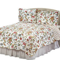 Sudbury 3-Piece Quilt Set