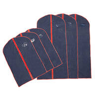 Garment Bags Value Set/6