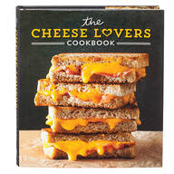 The Cheese Lover's Cookbook