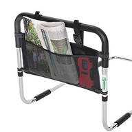 Bed Rail Pouch