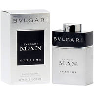 Bvlgari Man Extreme for Men EDT, 2 oz.