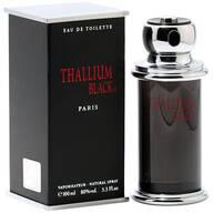 Jacques Evard Thallium Black for Men EDT, 3.3 oz.