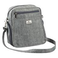 OrganiZZi ™ RFID Ready-To-Go Crossbody Bag