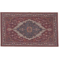 Jefferson Nonslip Rug by Oakridge