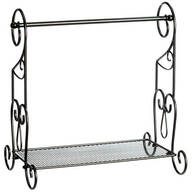 Home Marketplace™ Kitchen Paper Towel Rack and Organizer