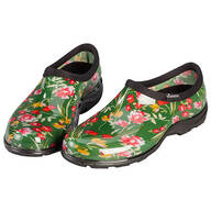 Sloggers® Fresh Cut Print Waterproof Garden Shoes
