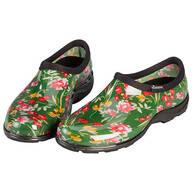 Sloggers® Fresh Cut Print Waterproof Garden Shoes
