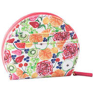 Buxton® Fruit Fiesta Domed Coin Purse