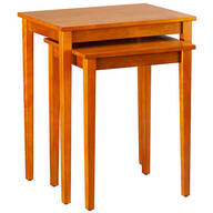 Shaker Nesting Table Set by OakRidge™         XL