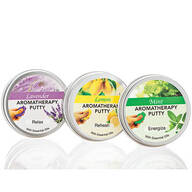 Aromatherapy Putty, Set of 3