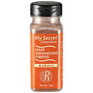 My Secret Correctives™ Hair Enhancing Fibers