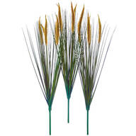 Wheatgrass Picks, Set of 3 by OakRidge™