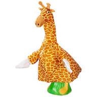 Giraffe Goose Outfit