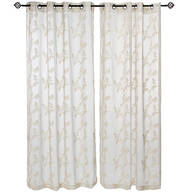 Lydia Curtain Panel by OakRidge™