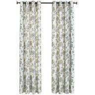 Colette Curtain Panel