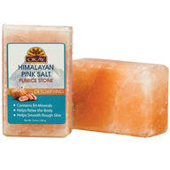 Himalayan Salt Cleansing Bars, Set of 2