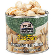 Peanut Butter Pillows