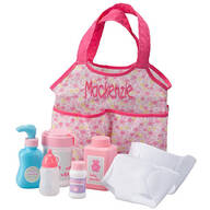 Personalized Children's 7-Pc. Baby Set