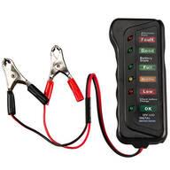 Car Battery Tester by LivingSURE™