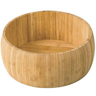 "Bamboo 10"" Salad Bowl"