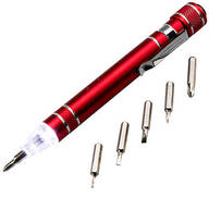 LED Precision Screwdriver
