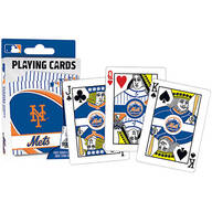 MLB Playing Cards