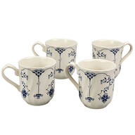 Finlandia Mugs, Set of 4