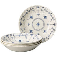 Finlandia All-Purpose Bowls, Set of 4