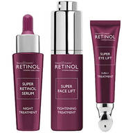 Super Retinol Starter Kit 3-Piece Set