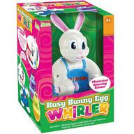Busy Bunny Egg Whirler
