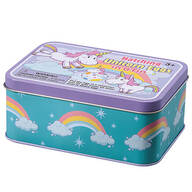 Hatching Unicorn Eggs In a Tin