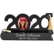 Personalized 2020 Graduation Frame