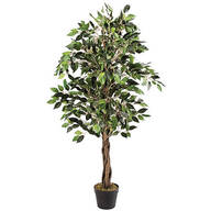 Artificial Ficus Tree by OakRidge™