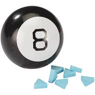 Magic 8 Ball Candy, 1.5oz.