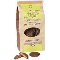 Asher's® Peanut Caramel Patties