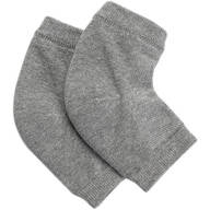 Silver Steps™ Gel Heel Socks