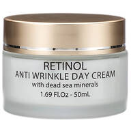 Dead Sea Collection Retinol Anti Wrinkle Day Cream