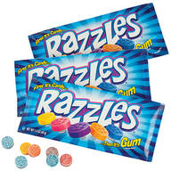 Razzles, Set of 3