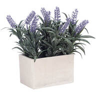 Faux Lavender Plant by OakRidge™