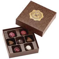 Valentine Collection Truffles, 3.5 oz.